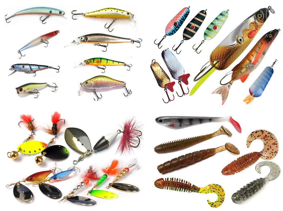 Рыболовные снасти как называются