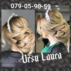 Nunta In Italia Hair Stile Coafura Si Machiaj Profesional Pentru