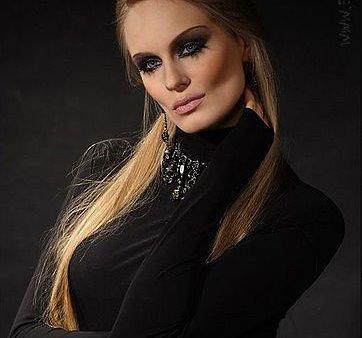 Наталия гынку девушки промоутеры работа