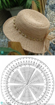 дизайнер софи дижар Sophie Digard креативное вязание крючком