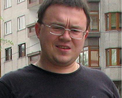 Свободу Николаю Каклюгину!