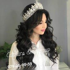 O Nunta De Vis Hair Stile Coafura Si Machiaj Profesional Pentru