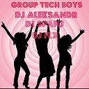 Group_ Tech Boys(Official)
