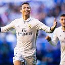 CR 7 Real Madrid