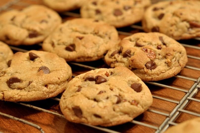 Печеньки красивые картинки