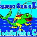 Godzila Fish & Co