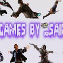 Free Games by –SAINTS−