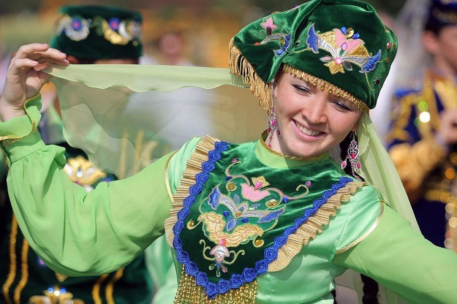 Татарские женские картинки