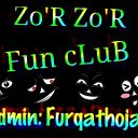 Zo'r Zo'r fun club