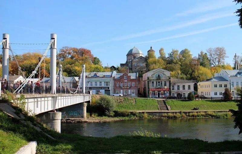 Фото строительство старого оскола нового города представители