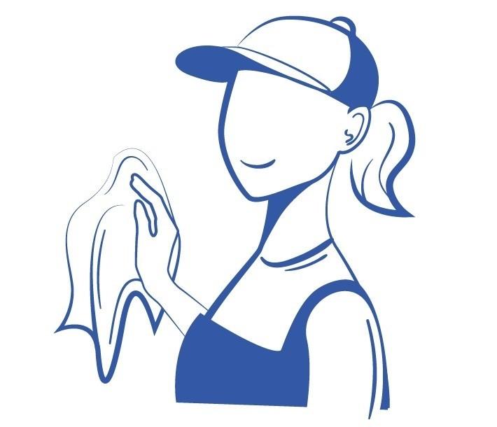 """В клининговую компанию """"Персонал Клининг"""" требуются уборщики в мобильную бригаду!В обязанности входит генеральная и поддерживающая уборка квартир, мойка окон и лоджийПроводим обучениеТребования:1."""