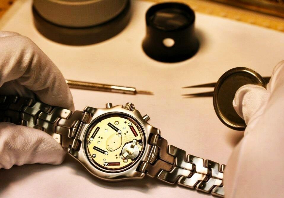 часы продам бу наручные ника
