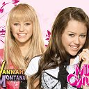 Hannah&Miley