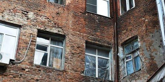 закон об аварийном жилье