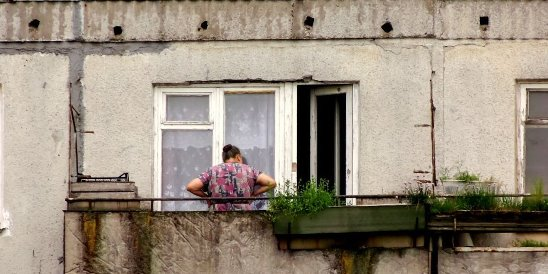 продать квартиру с протекающей крышей