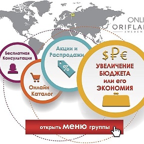 СПО №8839-Челябинск ORIFLAME Орифлэйм Орифлейм   OK.RU 0334691d032