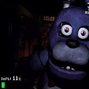✔ ♥five night at freddis 1 ♥