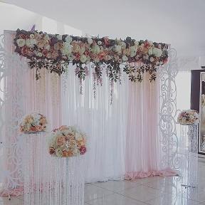 Decor Pentru Nunta In Moldova Okru