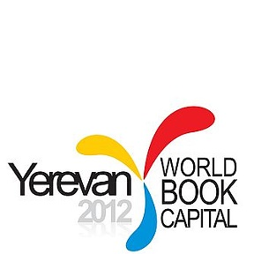 Yerevan - World Book Capital 2012