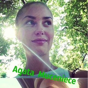Agata Muceniece  OFFICIAL GROUP