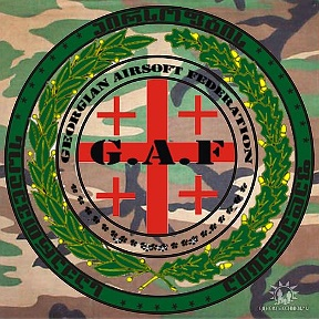 G.A.F-Georgian Airsoft Federation