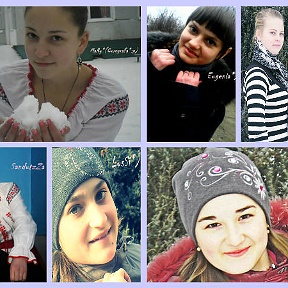 SwEeT* GirLs..!!))