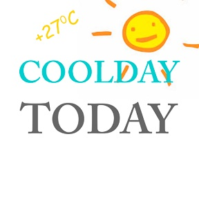 COOLDAY.TODAY