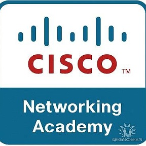 Cisco Netacad MD