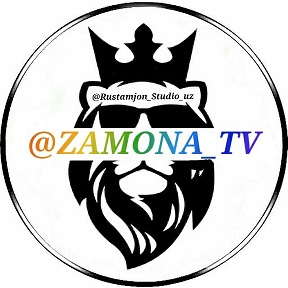 Zamona.Tv Officiall👍👍