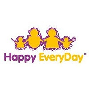 Happy Every Day
