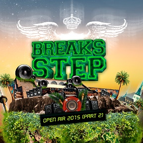 Breaks Step