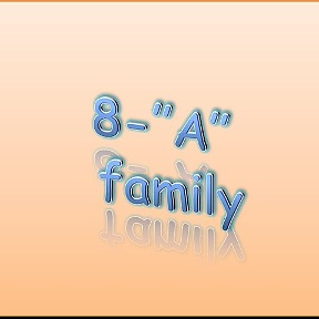 "8-""A""family"
