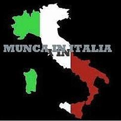 oferte de locuri de muncă de la domiciliu în toată italia)