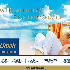 Limak International Hotels and Resorts