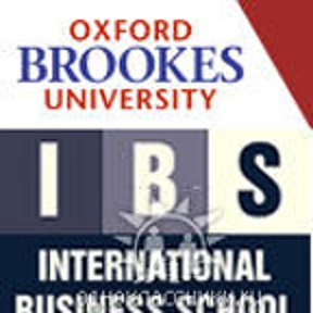 International Business School Oxford Brookes