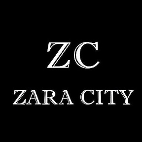 ZC ZARA CITY Чита