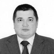 Игорь Борисович Муравьёв