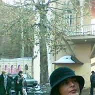 Лена Раквиашвили-Джоджуа