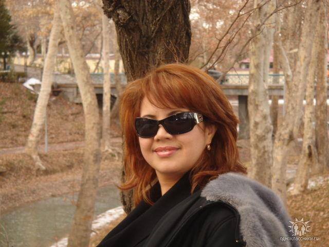 Elmira, 51, Tashkent