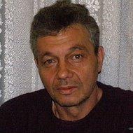 Илья Прашкевич