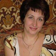 Екатерина Клюкина
