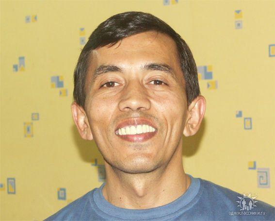 Nail, 53, Tashkent