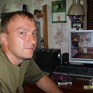 Александр Костылев
