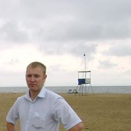 Григорий Сизов