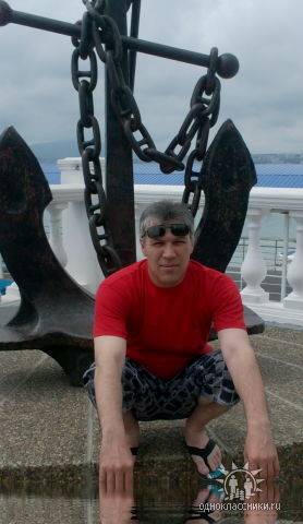 Олег, 53, Muravlenko