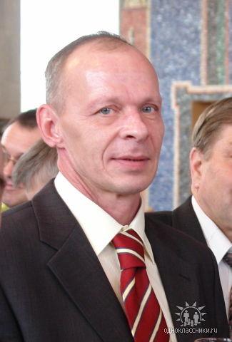Viktor, 64, Ryazan