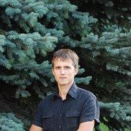 Павел Лысенин