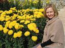 Ботанический сад-Бал хризантем