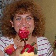 Лилия Андриевская