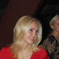 Мария Даукш ( Мелихова )